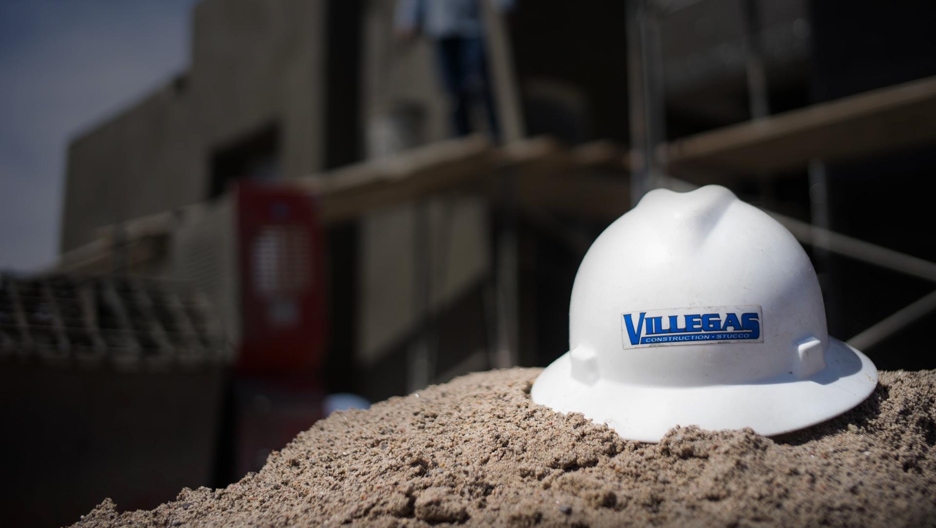 Villegas Stucco Professionals